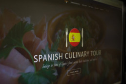 Cookery Holidays Spain