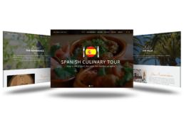 Culinary Holidays in Spain